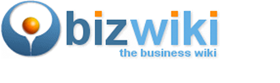 We are listed on Bizwiki